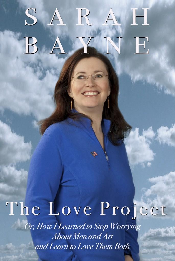 Sarah Bayne